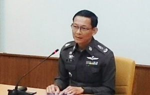 Pol Maj-Gen Paween bares all why he left the police service